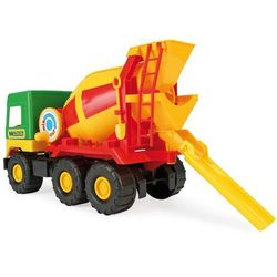 Wader Middle Truck 32001, Betoniarka - BEZPŁATNY ODBIÓR: WROCŁAW!