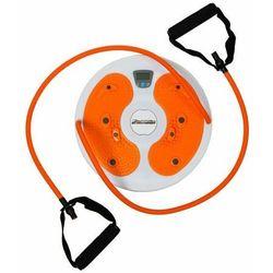 Twister inSPORTline Twist Digital z licznikiem i linkami