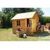 Domki i namioty dla dzieci, Domek do ogrodu dla dzieci Martin