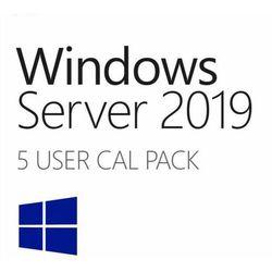 Windows Server 2019 5 User Cal
