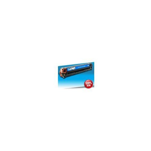 Tonery i bębny, Toner CLJ CP1215 Błękitny 1.4k CB541A