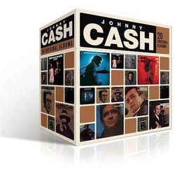 The Perfect Johnny Cash Collection (CD) - Johnny Cash DARMOWA DOSTAWA KIOSK RUCHU