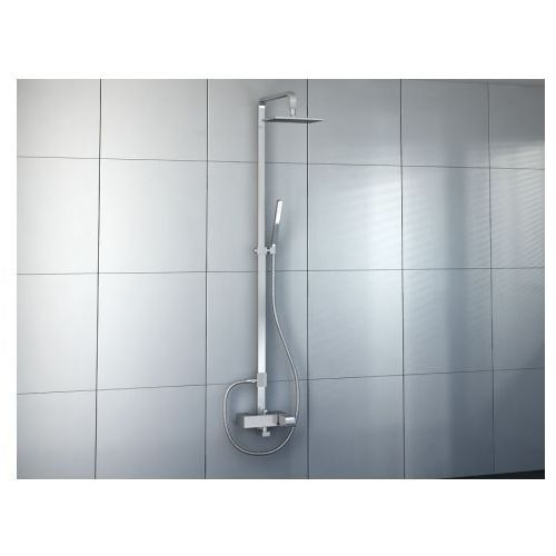 zestaw prysznicowy natynkowy qw276l lexis marki Kohlman