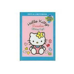 Hello Kitty's Paradise - Układamy puzzle