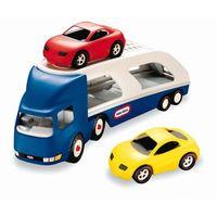 Pozostałe samochody i pojazdy dla dzieci, Little Tikes Laweta