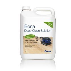 BONA DEEP CLEAN SOLUTION - 5 L