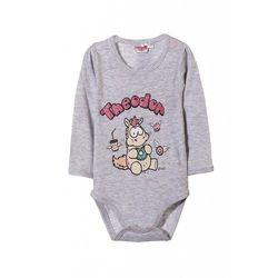 Body niemowlęce NICI 100% bawełna 5T35BK Oferta ważna tylko do 2019-10-08