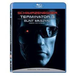 Terminator 3: bunt maszyn (Blu-Ray) - Jonathan Mostow