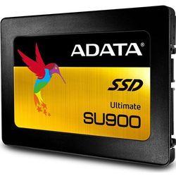 Dysk SSD ADATA SU900 512GB SATA3 (ASU900SS-512GM-C) Darmowy odbiór w 20 miastach!