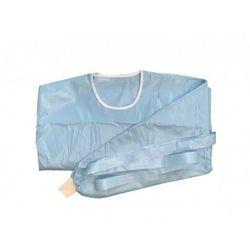 Fartuch medyczny ochronny Laminated Gown S60 GR Teo-16