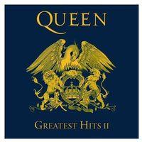 Pozostała muzyka rozrywkowa, Queen - Greatest Hits II (Polska cena)