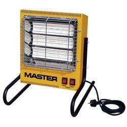 Promiennik elektryczny Master TS 3A