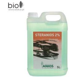 Steranios 2% - Gotowy do użycia preparat dezynfekcyjny – 5 L