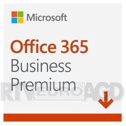 Microsoft Office 365 Business Premium [kod aktywacyjny]