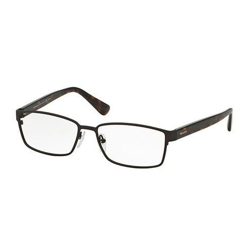Okulary korekcyjne, Okulary Korekcyjne Prada PR50SV IAK1O1