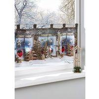 """Zazdrostki, Zazdrostka LED """"Magia świąt Bożego Narodzenia"""" bonprix kolorowy"""