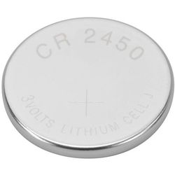 VDO Baterie 3V CR2450 dla M5 oraz M6 srebrny 2017 Akcesoria do liczników Przy złożeniu zamówienia do godziny 16 ( od Pon. do Pt., wszystkie metody płatności z wyjątkiem przelewu bankowego), wysyłka odbędzie się tego samego dnia.