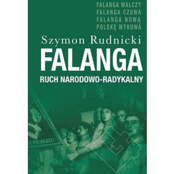 Falanga (opr. twarda)