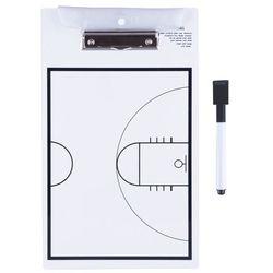 Tablica taktyczna trenera - do koszykówki Insportline BK71
