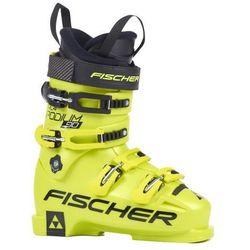 Fischer Buty narciarskie Junior RC4 Podium 90