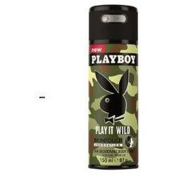 Playboy Play It Wild (M) dsp 150ml