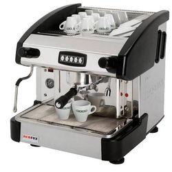 Ekspres do kawy 1-grupowy | czarny | 6L | 2900W | 500x600x(H)510mm