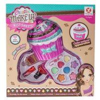 Pozostałe zabawki, Kosmetyki dla lalek - Babeczka 2
