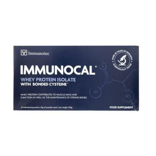 Witaminy i minerały, Immunocal prosz. 10 g 30 sasz.a 10g