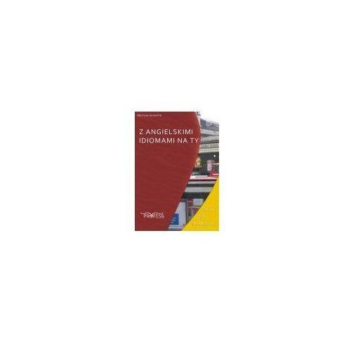 E-booki, Z Angielskimi Idiomami na Ty