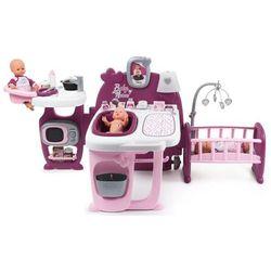 Kącik opiekunki Baby Nurse