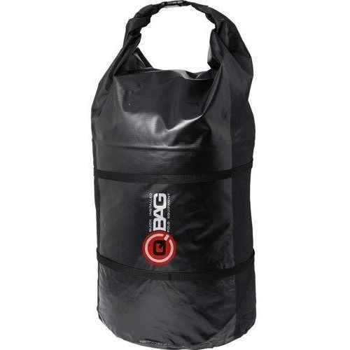 Pozostałe akcesoria do motocykli, Q-bag torba motocyklowa rollbag 90 l