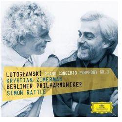Lutosławski: Piano Concerto / Symphony No 2