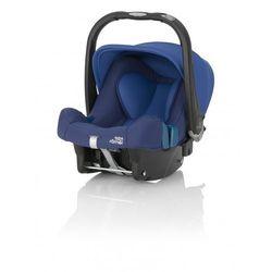 Romer Baby-Safe Plus SHR II OCEAN BLUE 2016