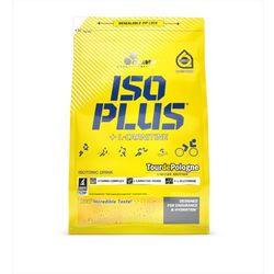 Napój Izotoniczny - ISO Plus 1050g Pomarańcza Olimp (: )