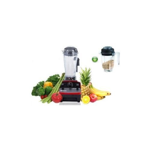 Blendery, VitaMix TNC 5200