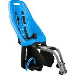 Thule Yepp Maxi siodełko dla dziecka montażu sztycy podsiodłowej, blue 2019 Mocowania fotelików Przy złożeniu zamówienia do godziny 16 ( od Pon. do Pt., wszystkie metody płatności z wyjątkiem przelewu bankowego), wysyłka odbędzie się tego samego dnia.