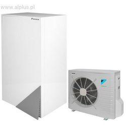 Pompa ciepła DAIKIN ALTHERMA LT 4kW + Hydrobox naścienny