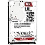 Dysk twardy Western Digital WD10JFCX - pojemność: 1 TB, SATA III