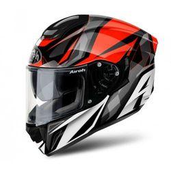 KASK INTEGRALNY AIROH ST501 THUNDER RED GLOSS
