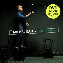 Moje podróże CD (Płyta DVD)