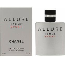 Chanel Allure Homme Sport 100ml Woda Toaletowa