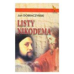 Listy Nikodema . (opr. miękka)