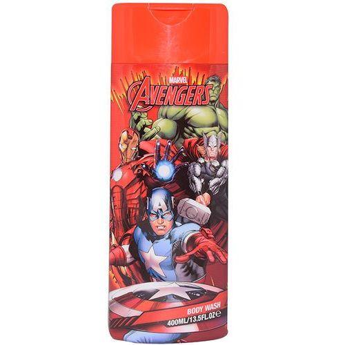 Body niemowlęce, Avengers, Body Wash. Żel pod prysznic, 400ml - Corsair OD 24,99zł DARMOWA DOSTAWA KIOSK RUCHU