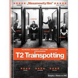 T2 Trainspotting (DVD) - Danny Boyle