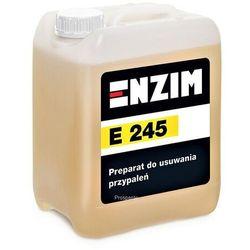 Enzim E245 do czyszczenia piekarnika czyści przypalenia 5l
