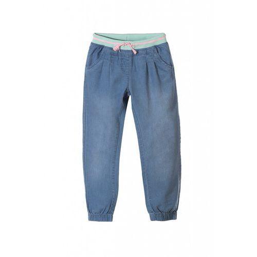 Spodnie dziecięce, Spodnie dziewczęce 100% Bawełna 3L3603 Oferta ważna tylko do 2023-10-16