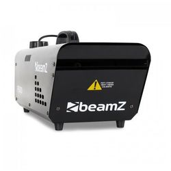 Beamz F1500 Fazer Wytwornica mgły DMX 1500W 2L