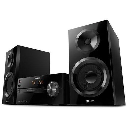 Wieże audio, Philips BTM2560