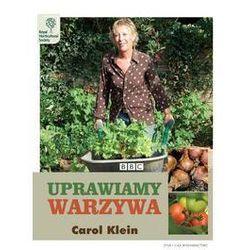Uprawiamy warzywa (opr. twarda)