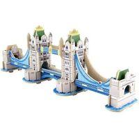 Puzzle, Puzzle 3D Tower Bridge